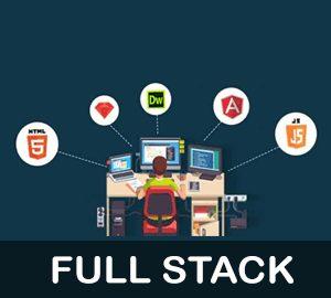 full stack developer-graphic design courses in pune