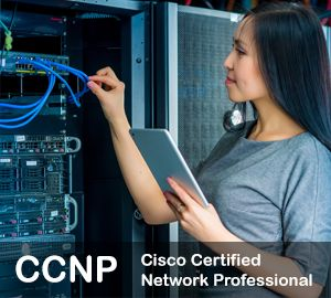 CCNP Training in pune