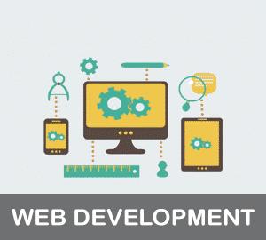 web-development pune training