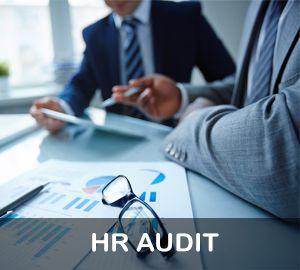 HR Audit Classes in Pune