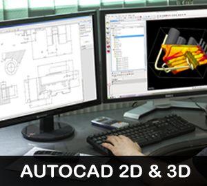 Auto CAD Training in Pune