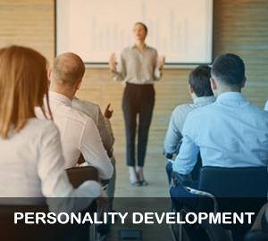 personality development classes pune